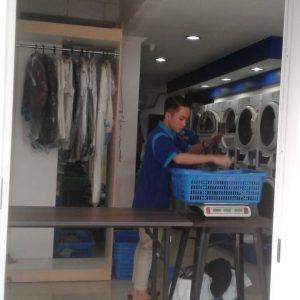 Laundry Kiloan Di Jakarta